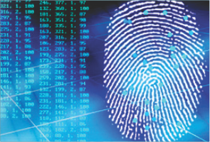Biometric Time & Attendence Systems